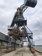 Bühler Holding AG RSO-250/30 ship unloader